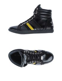 FRANKIE MORELLO - High-top sneaker