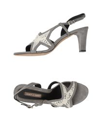 JANET & JANET - High-heeled sandals