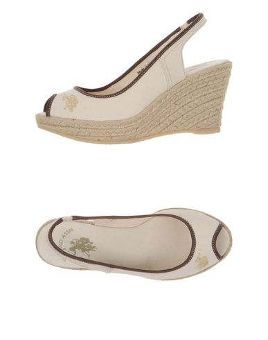 U.S.POLO ASSN. - Espadrilles