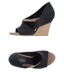 VIC MATIE' - Closed-toe slip-ons