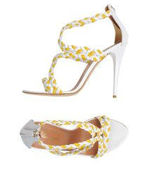 BLUMARINE - Sandals
