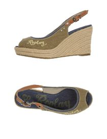 REPLAY - Espadrillas