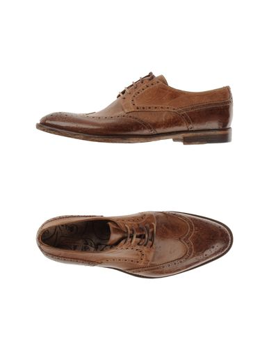 CARVANI - Laced shoes