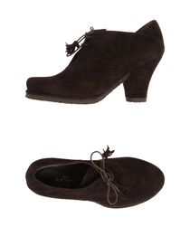 AUDLEY - Laced shoes