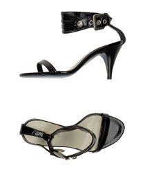 PATRIZIA PEPE - High-heeled sandals