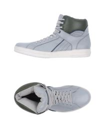 CESARE PACIOTTI - High-top sneaker