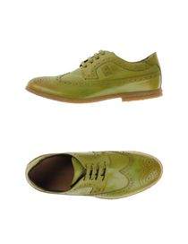 CAPPELLETTI - Lace-up shoes