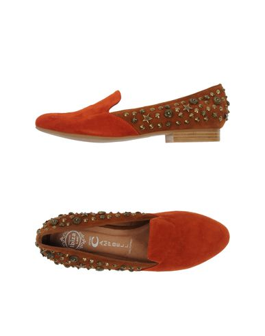 JEFFREY CAMPBELL - Moccasins