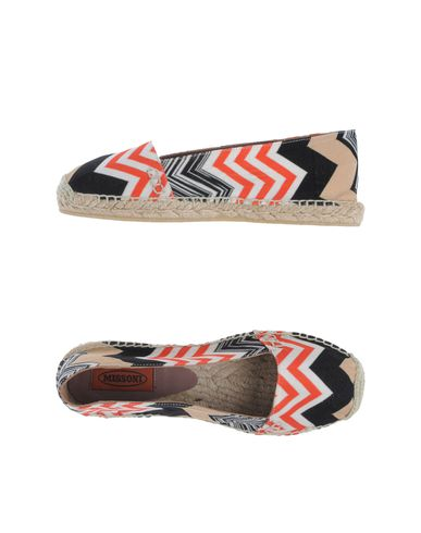 MISSONI - Espadrilles
