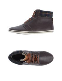 FRED PERRY - High-top trainers
