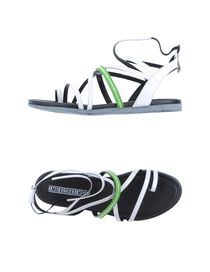 BIKKEMBERGS - Sandalen