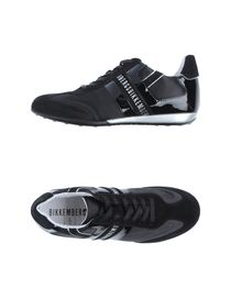 BIKKEMBERGS - Low Sneakers &amp; Tennisschuhe