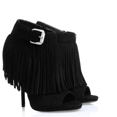 bootie - GIUSEPPE ZANOTTI DESIGN