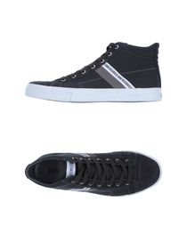 BIKKEMBERGS - High Sneakers & Tennisschuhe