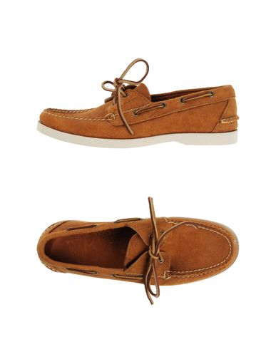 RED WING SHOES - Moccasins