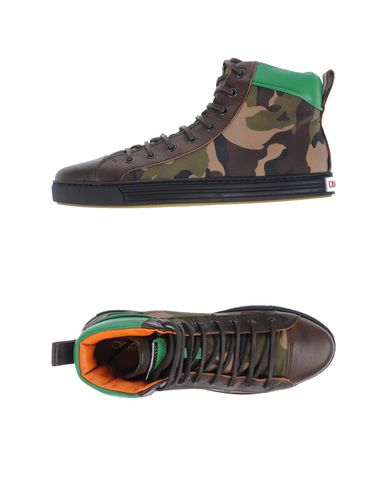 DSQUARED2 - High-tops