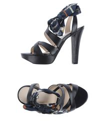 LIU •JO SHOES - Platform sandals
