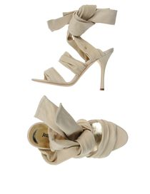 JUST CAVALLI - High-heeled sandals