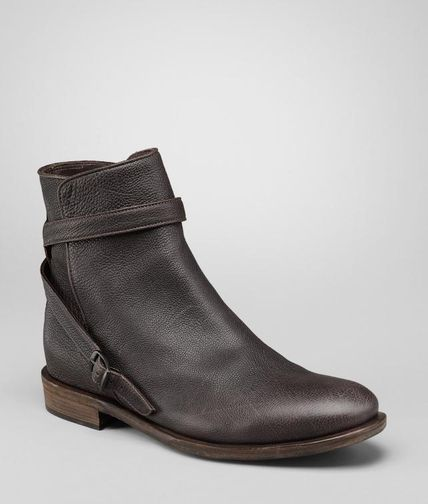 BOTTEGA VENETA - Calf Ankle Boot
