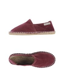 MAISON SCOTCH - Espadrilles