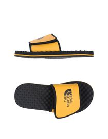 THE NORTH FACE - Flip flops & clog sandals