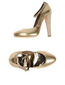 JUST CAVALLI - Closed-toe slip-ons