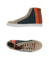 MARC JACOBS - High-top trainers