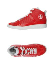 BIKKEMBERGS - High Sneakers &amp; Tennisschuhe