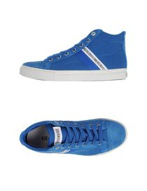 BIKKEMBERGS - High-top sneaker