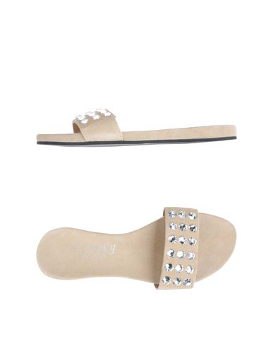 FLAMY - Flip flops & clog sandals