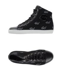 "VIKTOR & ROLF ""Monsieur"" - High-tops"