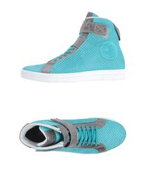 JUST CAVALLI - High-top trainers