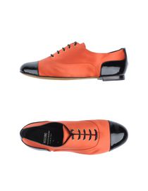 MOSCHINO CHEAPANDCHIC - Lace-up shoes