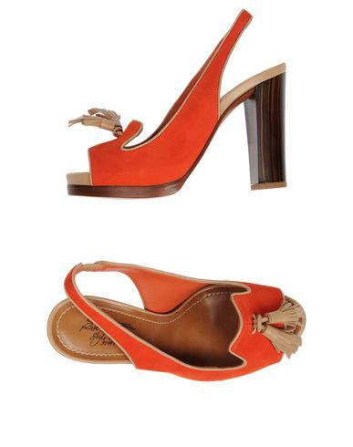 SANTONI ROSE - Sandals