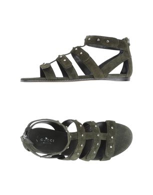 GUCCI - Sandals