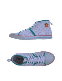 PAUL FRANK - High-top sneaker