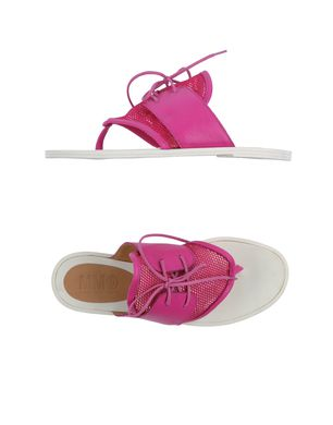 MM6 by MAISON MARTIN MARGIELA - Flip flops
