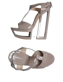 CASADEI - Sandalen