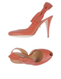 SONIA RYKIEL - High-heeled sandals