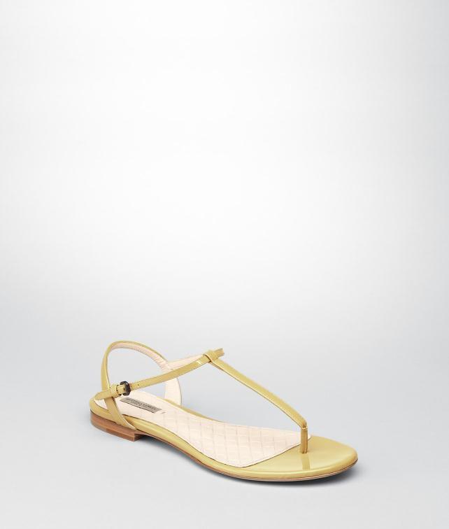 Vernice Sandal