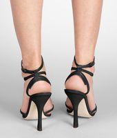 Goatskin Sandal