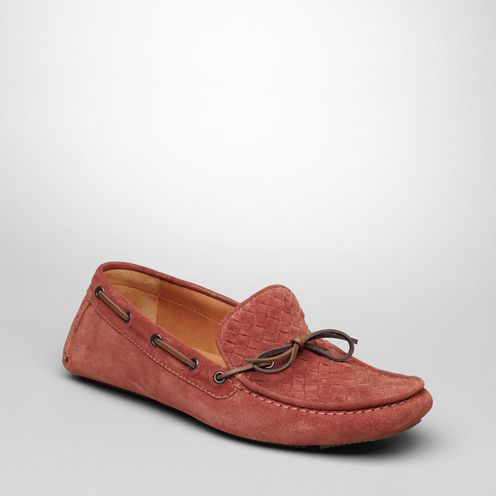 MoccasinsShoesLeatherBeige Bottega Veneta