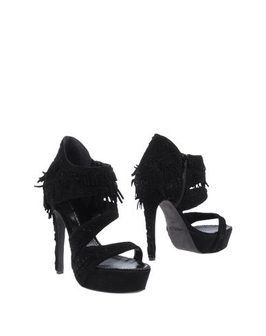 ERMANNO SCERVINO - Ankle boots