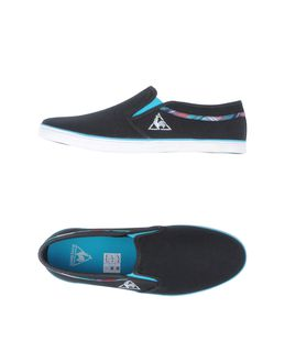 LE COQ SPORTIF - CALZATURE - Sneakers slip on