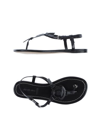 MONCLER - Flip flops