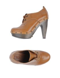 SCHUTZ - Laced shoes