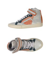 PIERRE HARDY - Sneakers & Tennis shoes alte