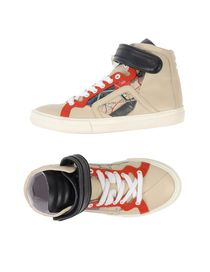 PIERRE HARDY - High-top sneaker