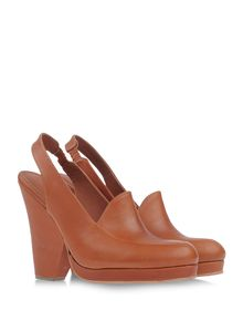 Sling-backs - RACHEL COMEY