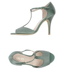 LIU •JO - High-heeled sandals